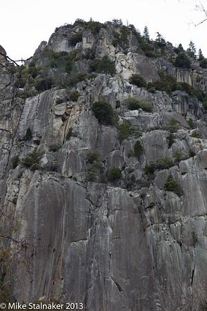Yosemite Feb 2013