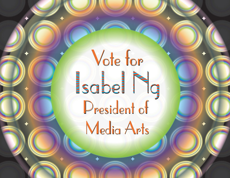 Vote For Isabel2