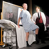 Don Knight/The Herald Bulletin<br /> Mainstage's production of Mel Brooks' Young Frankenstein.