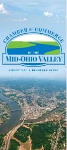 The Chamber of Commerce of the Mid-Ohio Valley has as its core focus the growth and success of your business and the local community.  I joined the Parkersburg based organization in the summer of 2012.