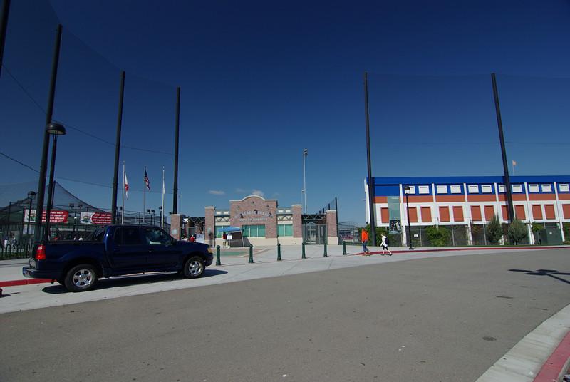 The Ball Park (1)