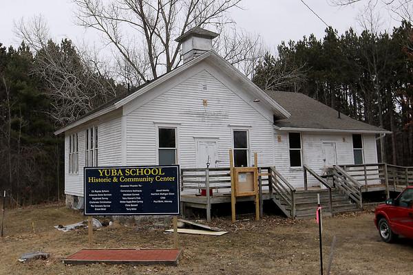 YUBA SCHOOLHOUSE