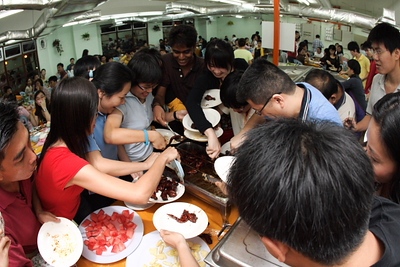 Yuen Steamboat Session