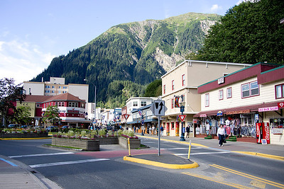 Juno Street