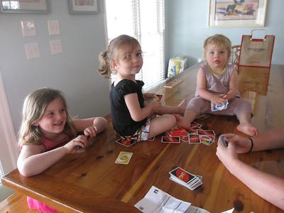 Yule 2011 Card Pix