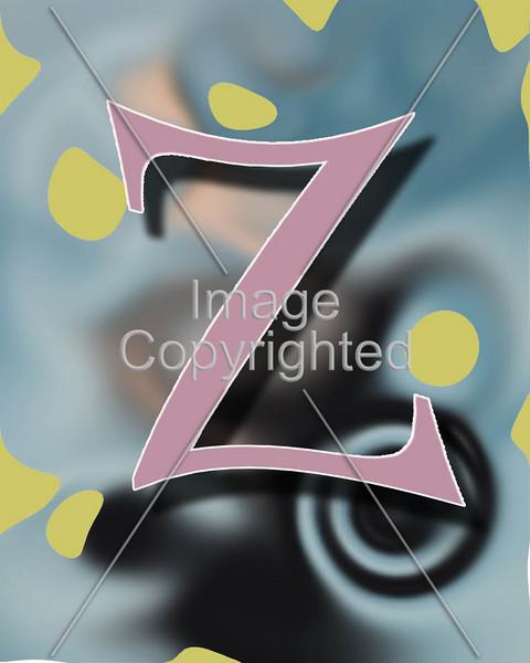 Z - Z - Z