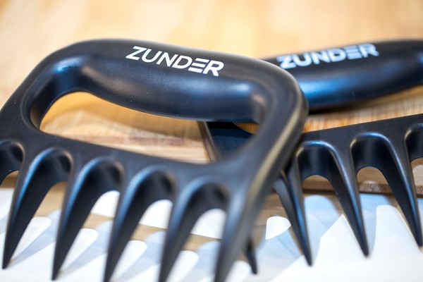 ZUNDER MEAT CLAWS