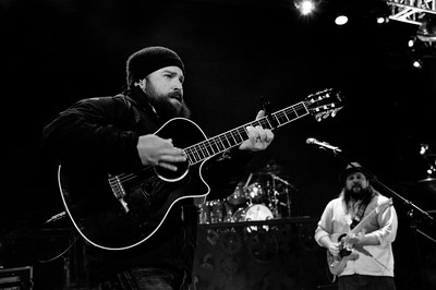 Zac Brown Band at Red Rocks Ampitheatre on May 8, 2013.  Photos by Glenn Ross, heyreverb.com.