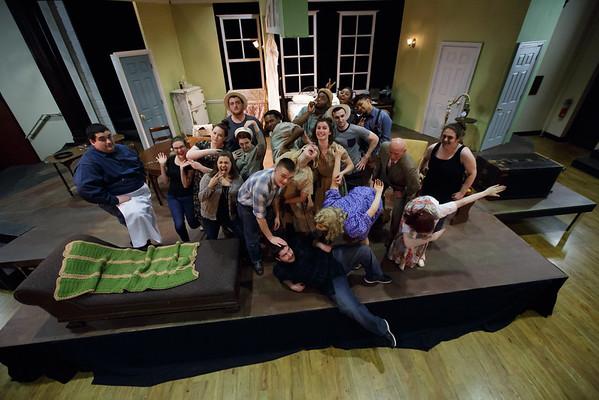 "Zach Hartzell - Theatre ""Streetcar Named Desire"" 4_16"