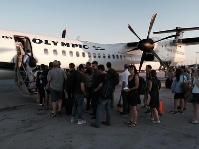 Zakynthos Summer 2015