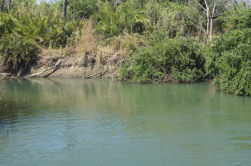 Kasanjiko River