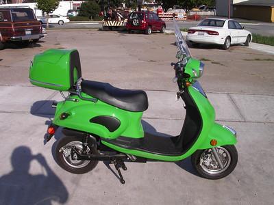 zap green