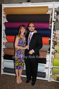 Jill Zarin, Bobby Zarin - photo by Rob Rich © 2008 516-676-3939 robwayne1@aol.com