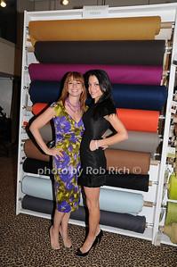 Jill Zarin, Bethenny Frankel - photo by Rob Rich © 2008 516-676-3939 robwayne1@aol.com