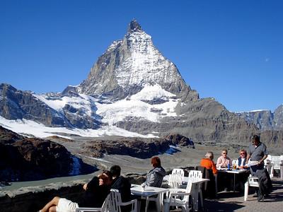 "Zermatt and ""Matterhorn"" region - one of Switzerlands jewels"