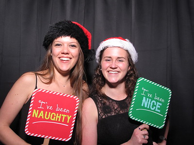 Zion Engineering Holiday Party