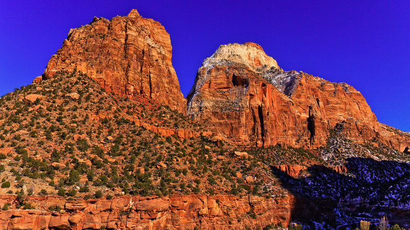 20110107 Zion NP 0331