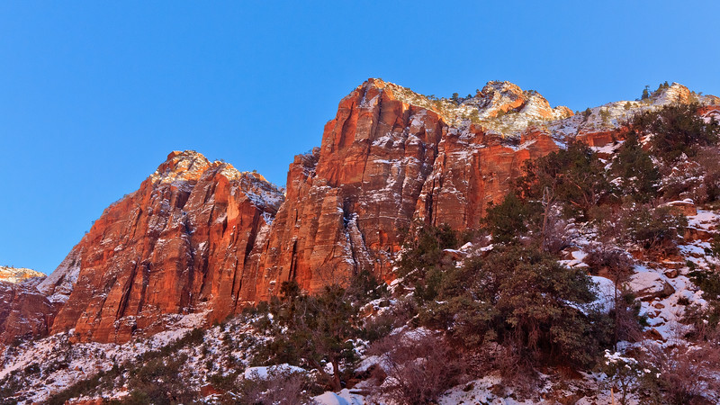 20110107 Zion NP 0340
