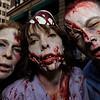 Zombie Crawl