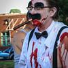 Groucho zombie