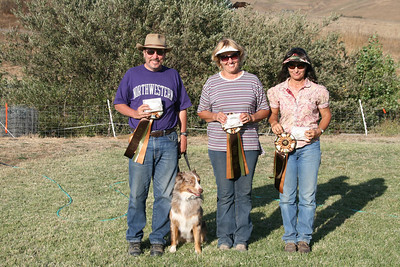 Golden State Serries Winners 2008 photo by Susan Severns