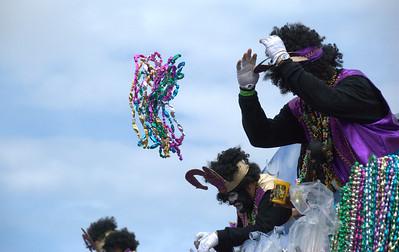 zulu parade 2012 (fat tuesday)