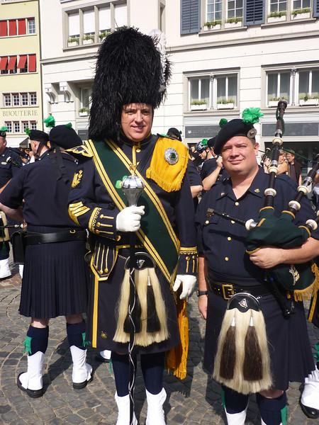 Zurich - Police Music Festival