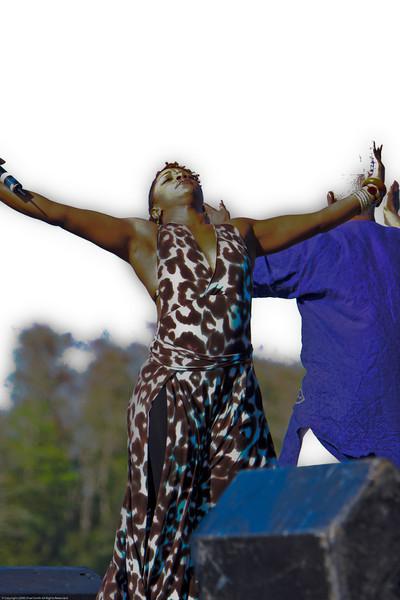 Langerado 2008  ℗ Copyright 2008 Chad Smith All Rights Reserverd 114