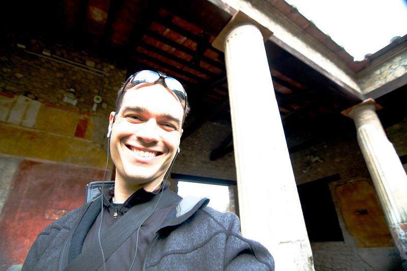 Pompeii, Italia (November 2010)