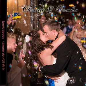 10x10 Christie Sascha album