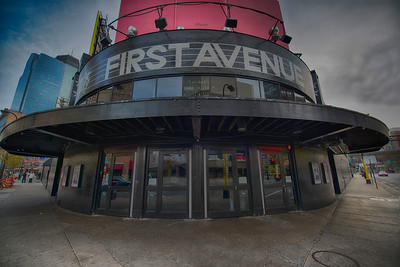 First Avenue | Minneapolis, MN