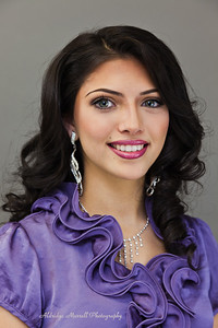 Miss Georgia Latina contestant