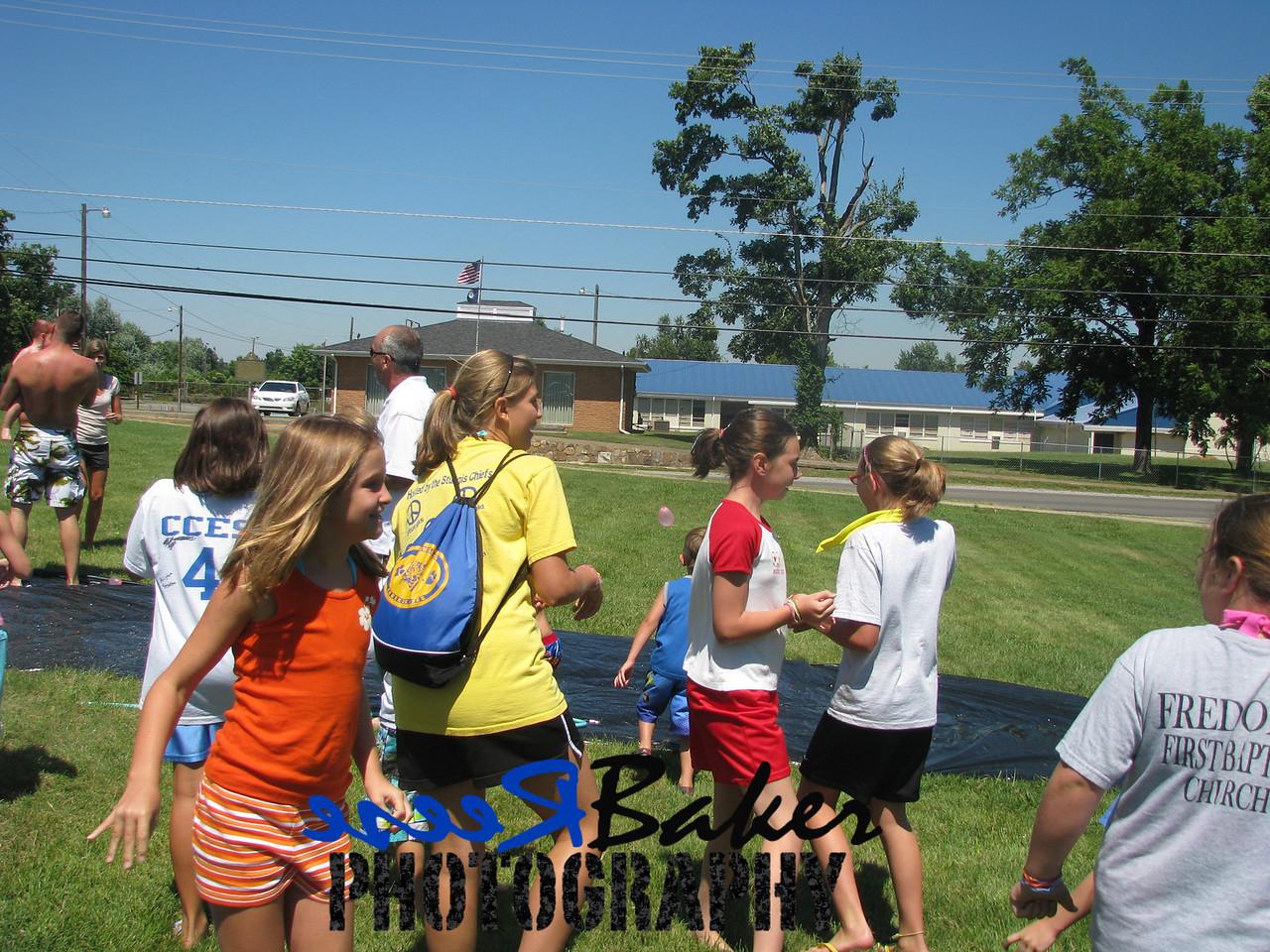 2010 Fredonia VBS_0031