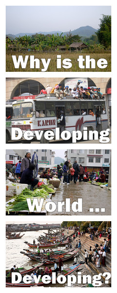 developing world