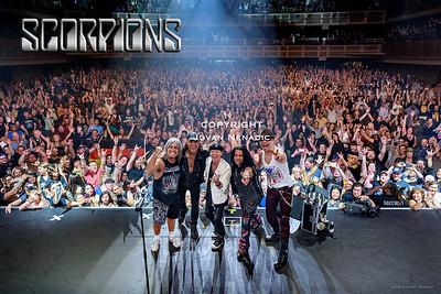 Scorpions Group SM-2988