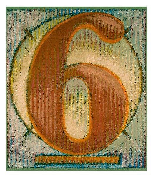 number 6 2005