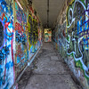 Graffiti Tunnel 4460