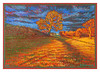 monk's mound 1 2004