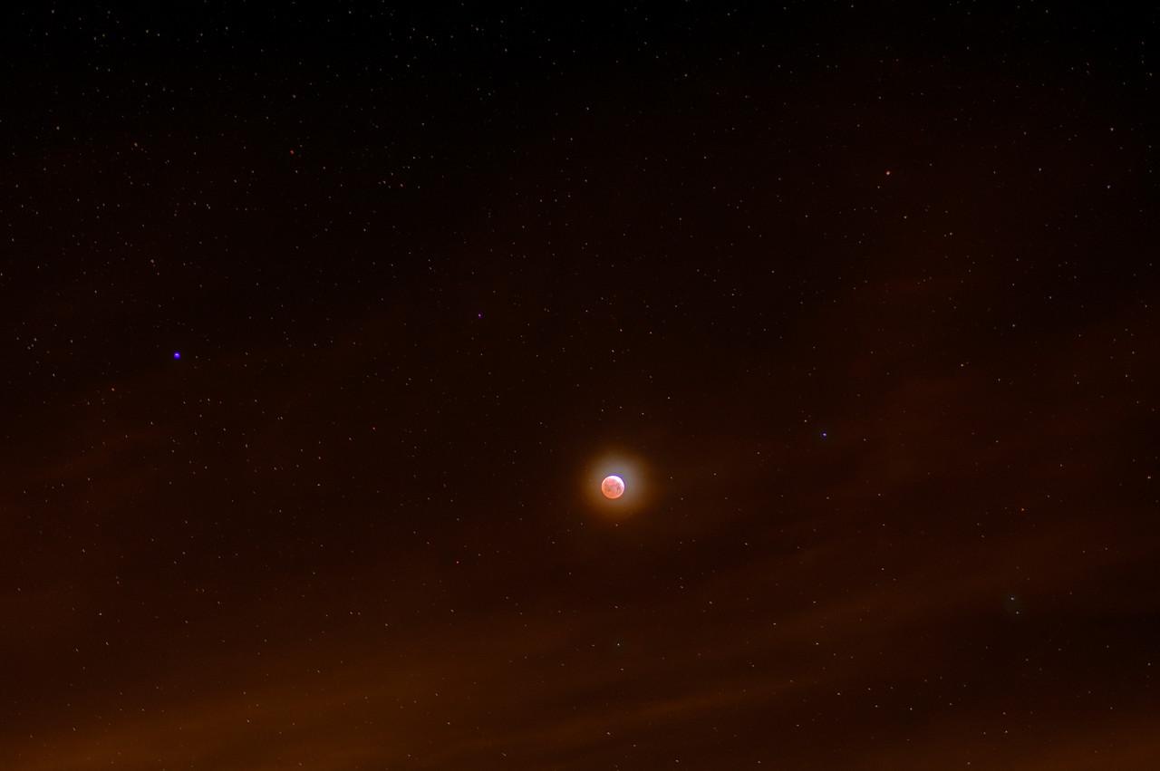 Blood Moon 04-04-15