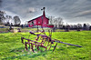 Carriage Hill Farm, Huber Heights, OH