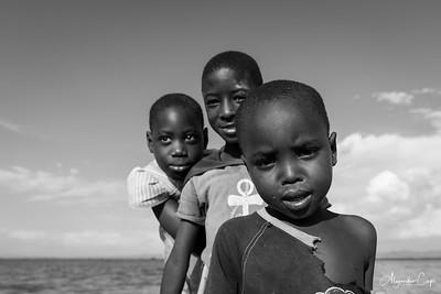 Uganda Kids