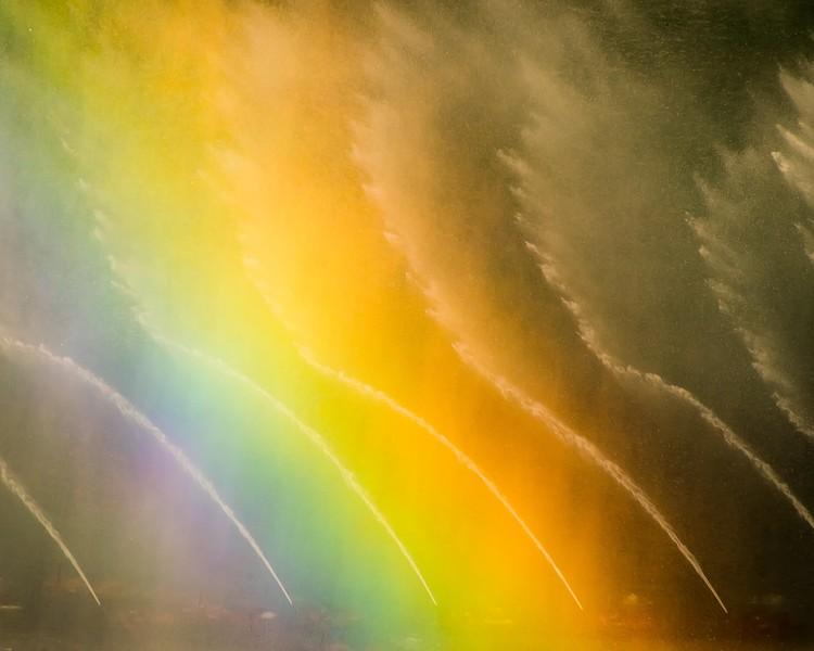 Fountain Spectrum