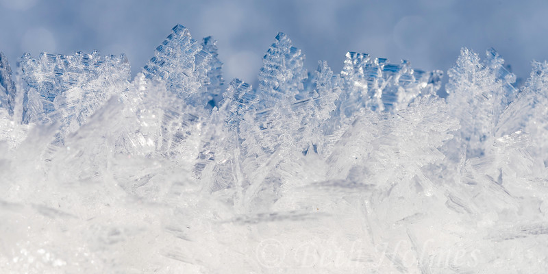 Mountain Crystals