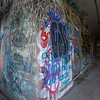 Graffite Bunker 4486