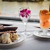 Desserts, Santa Cruz