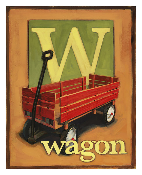 wagon 2005