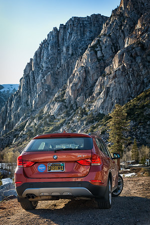 Deadman Valley BMW-4