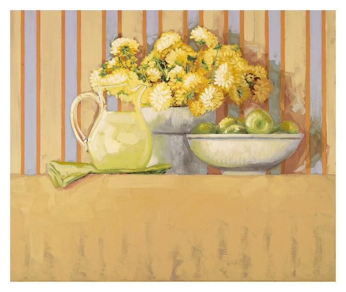 yellow stripes 2005