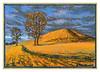 monk's mound 2 2005