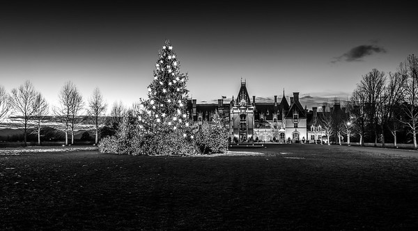 Biltmore Estate | Asheville, North Carolina